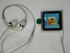iPod nano(第1世代)リコール 201401