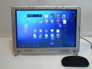 works23 WXGA monitor(2台目) 201407