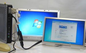 HPのThin Client(その3)